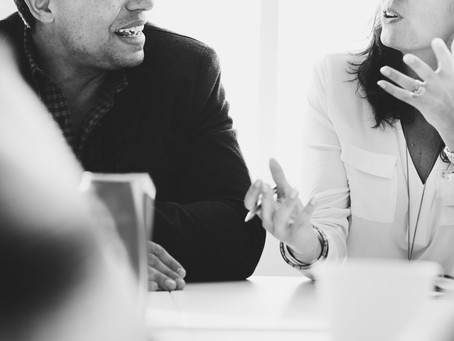 Delivering Difficult Conversations in the Workplace