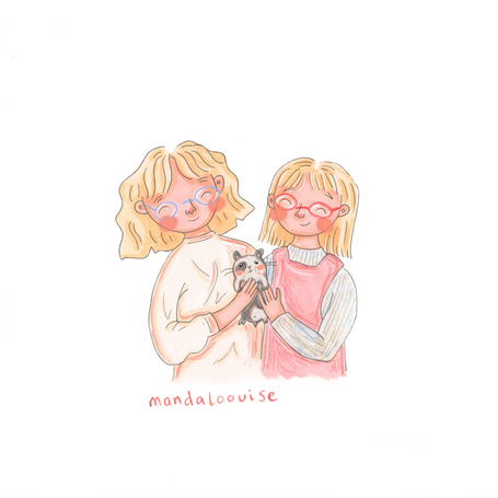 Day 7 - Pet Hamster