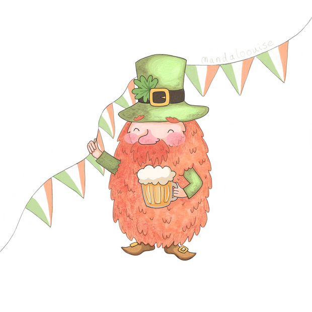 St. Patrick's Day - Ireland