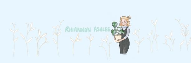 Rhiannon Ashlee Twitter Banner