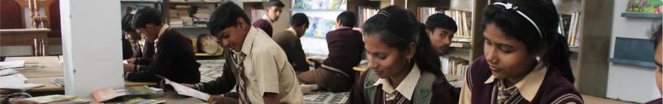 Public intercollege, inter-college in Bakshi ka Talab