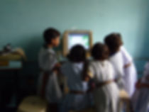 Computer and Information Technology, IT. School education secondary primary bakshi ka talab