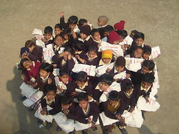 School Education, female literacy, quality school, primary, secondary, Lucknow, India