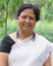 Principal Sushma Singh Lawrence Homan Public Girls Inter College