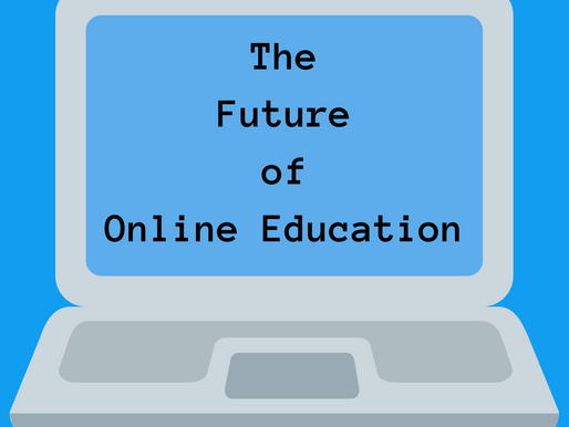 Will Online Education Change the Future?