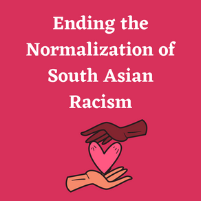 Ending the Normalization of South Asian Discrimination in America