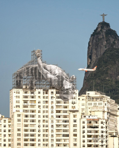 GIANT RIO BY JR 3