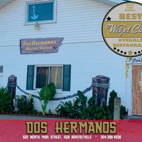 Best Overall Restaurant