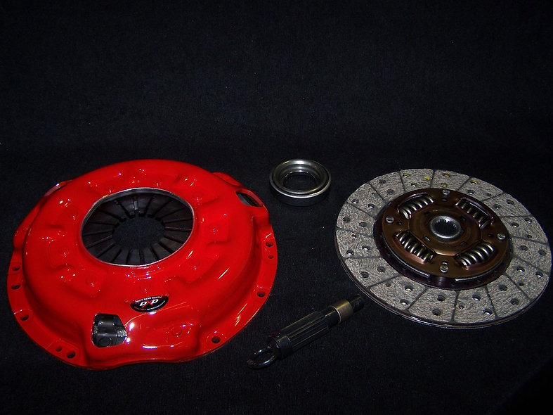 "South Bend Clutch ""Stage 3 Daily"" Clutch Kit"