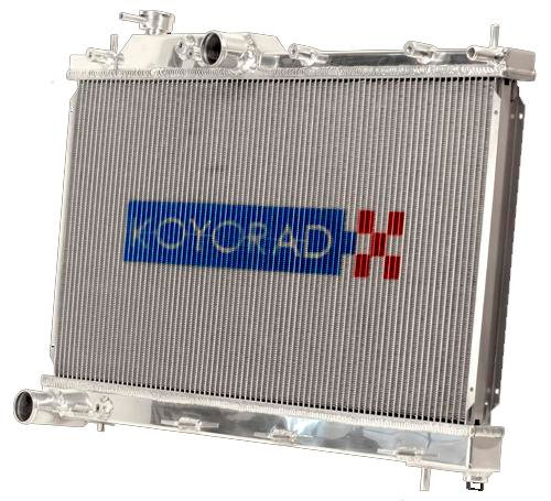 SUPRA MKIV M/T KOYO RADIATOR