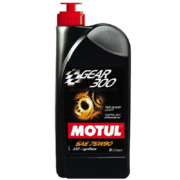 MOTUL 300 Gear Oil