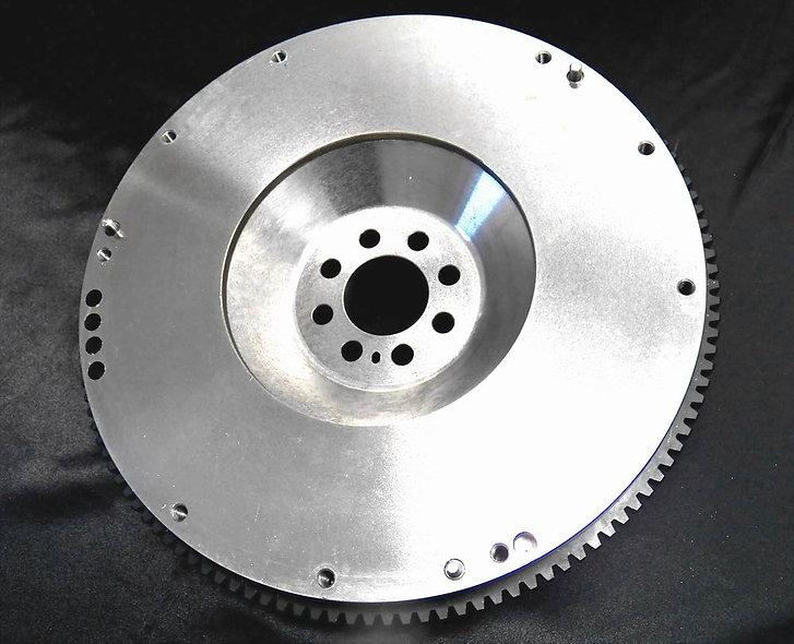 Stock Replacement Single Mass Ductile Iron Flywheel HR VHR