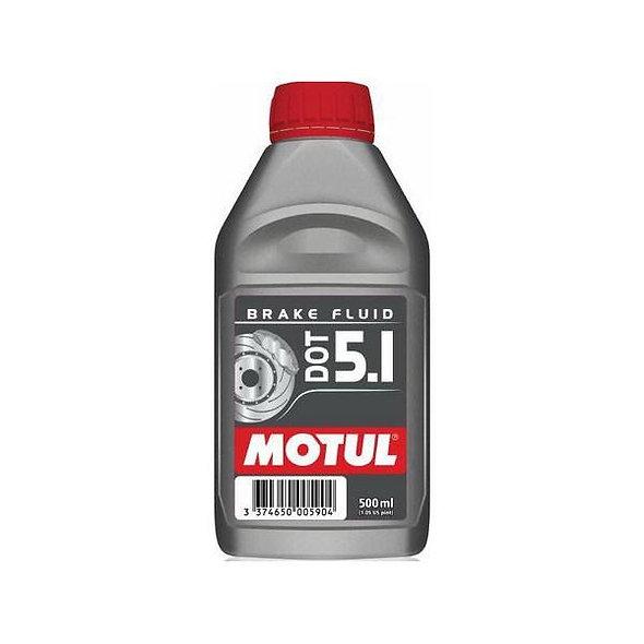 Motul 5.1 Brake Fluid