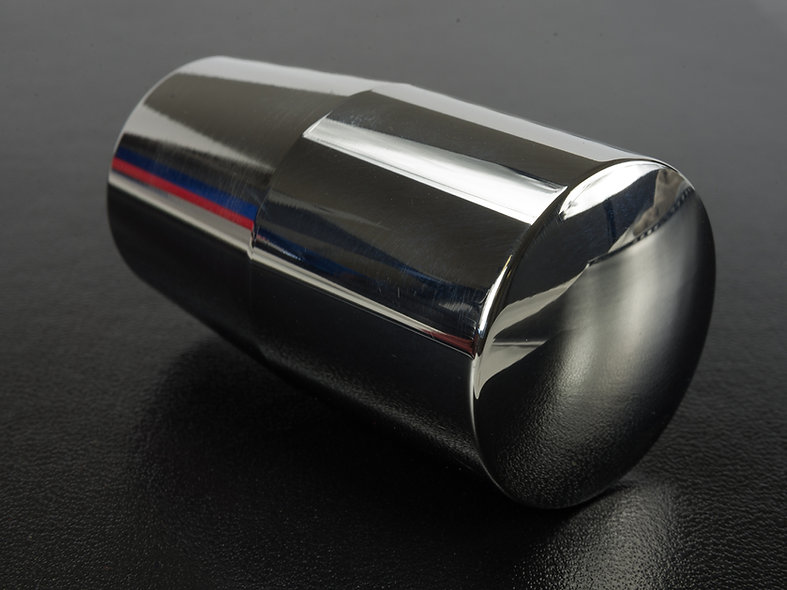DEWLA STAINLESS STEEL SHIFT KNOB