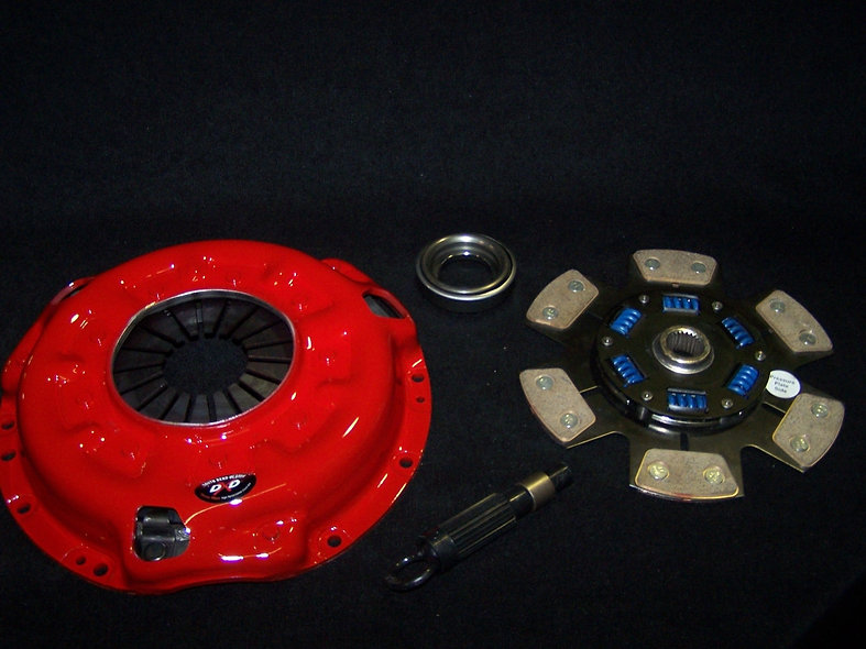 "South Bend DXD ""Drag"" Clutch Kit"