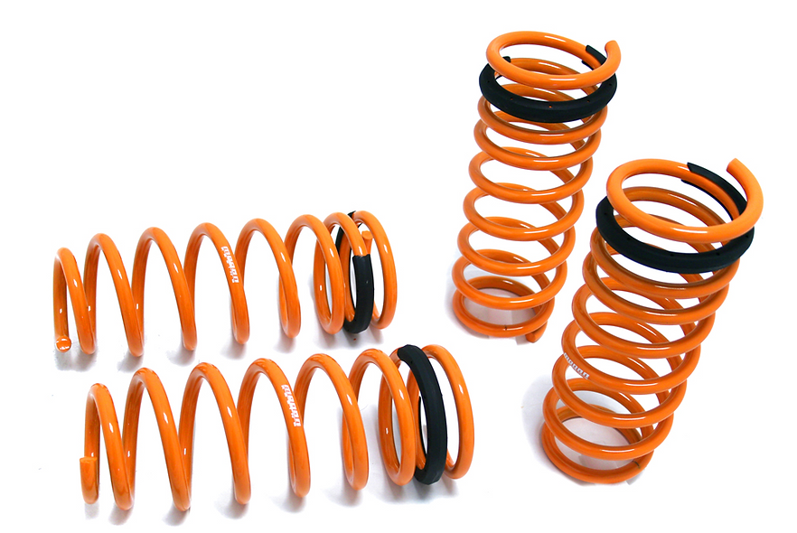 Megan Racing Suspension Lowering Springs - Nissan 300ZX 90-96 Z32