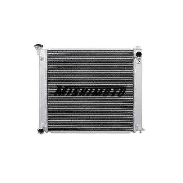 MISHIMOTO Performance Aluminum Radiator Nissan 300ZX Z32