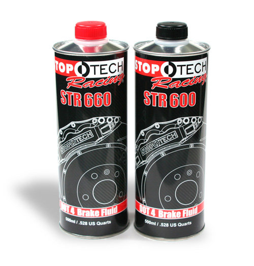STOP TECH STR 600 Brake Fluid