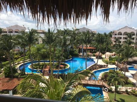 Excellence Riviera Cancun, Puerto Morelos, Mexico