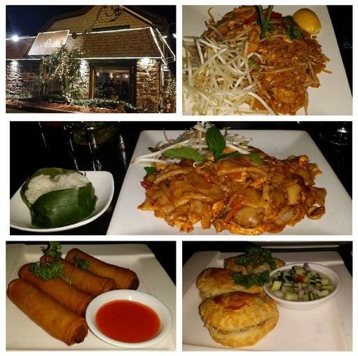 Pimaan Thai Restaurant, Westwood, NJ