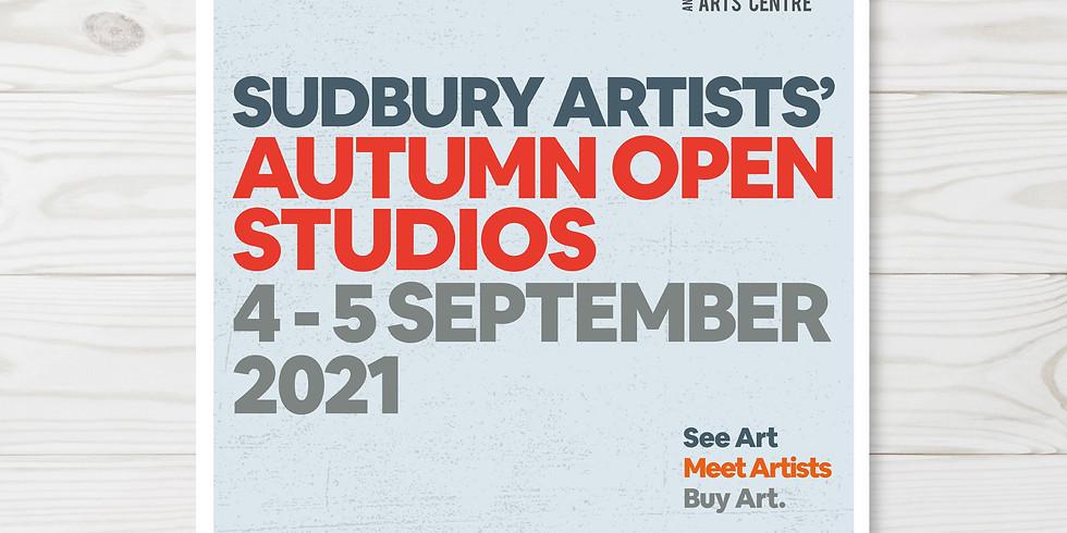 Sudbury Artists' Autumn Open Studios