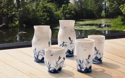 Mia-Sarosi-Hand-Painted-Pottery