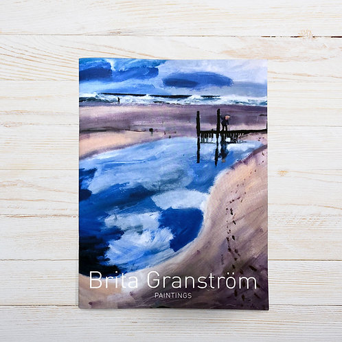 Brita Granström Paintings Book