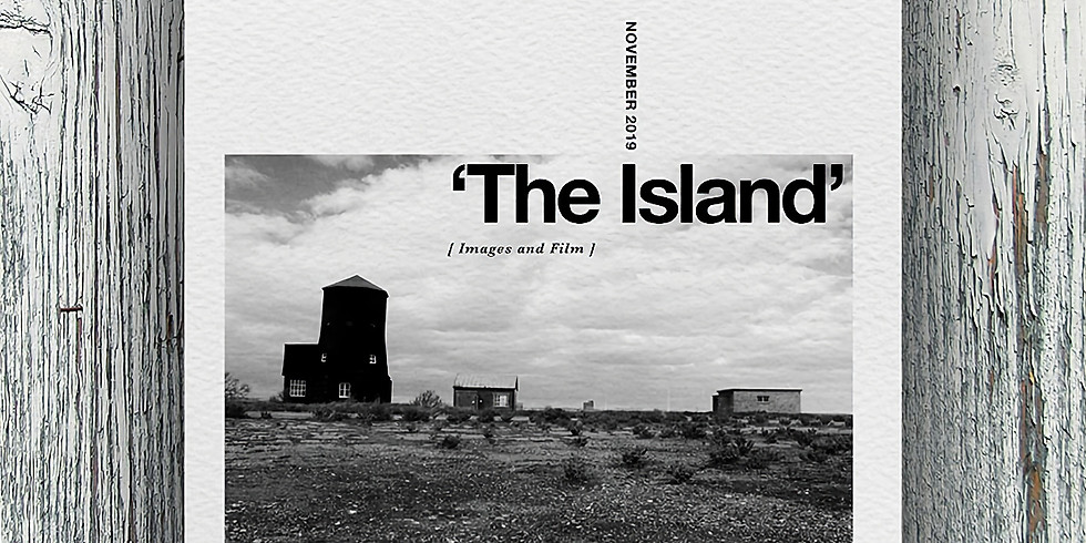 Imogen Candler 'The Island'(Images and Film)