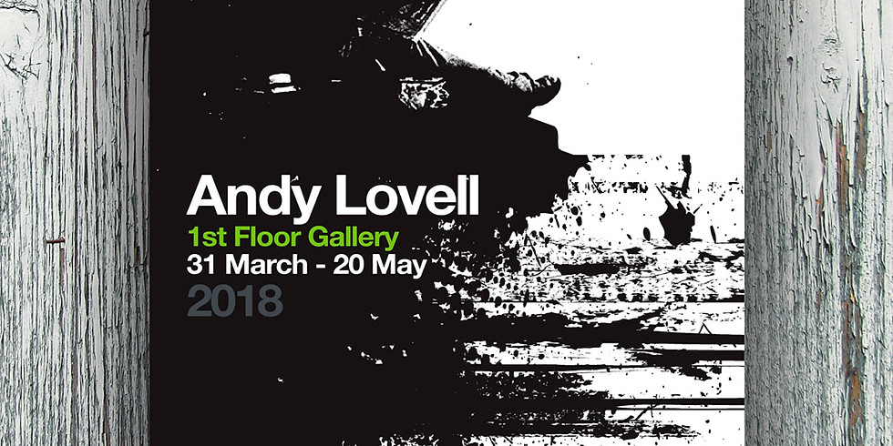 Andy Lovell Exhibition