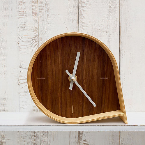 Jeffrey Knight Small Desk Clock