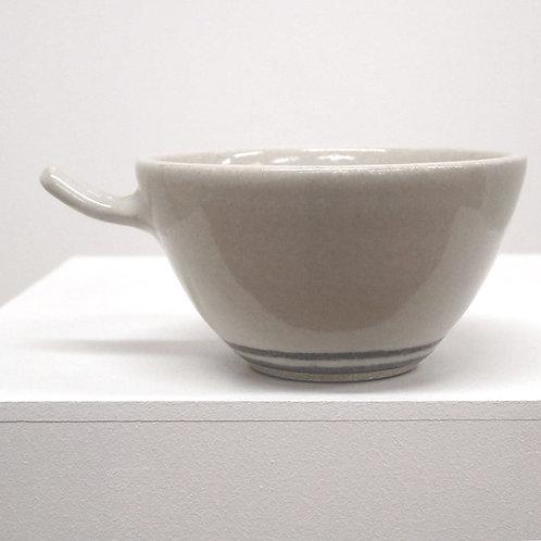 Dominic Upson Cream Soup Bowl