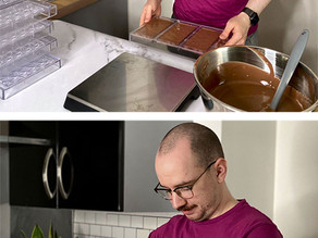 Frankly Delicious - Changing the world with chocolate.