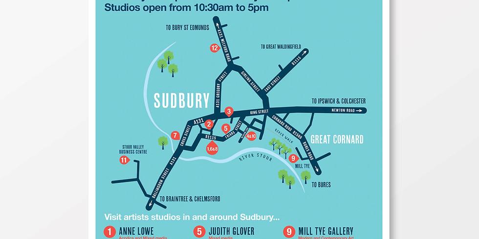 Sudbury Artists' Open Studios