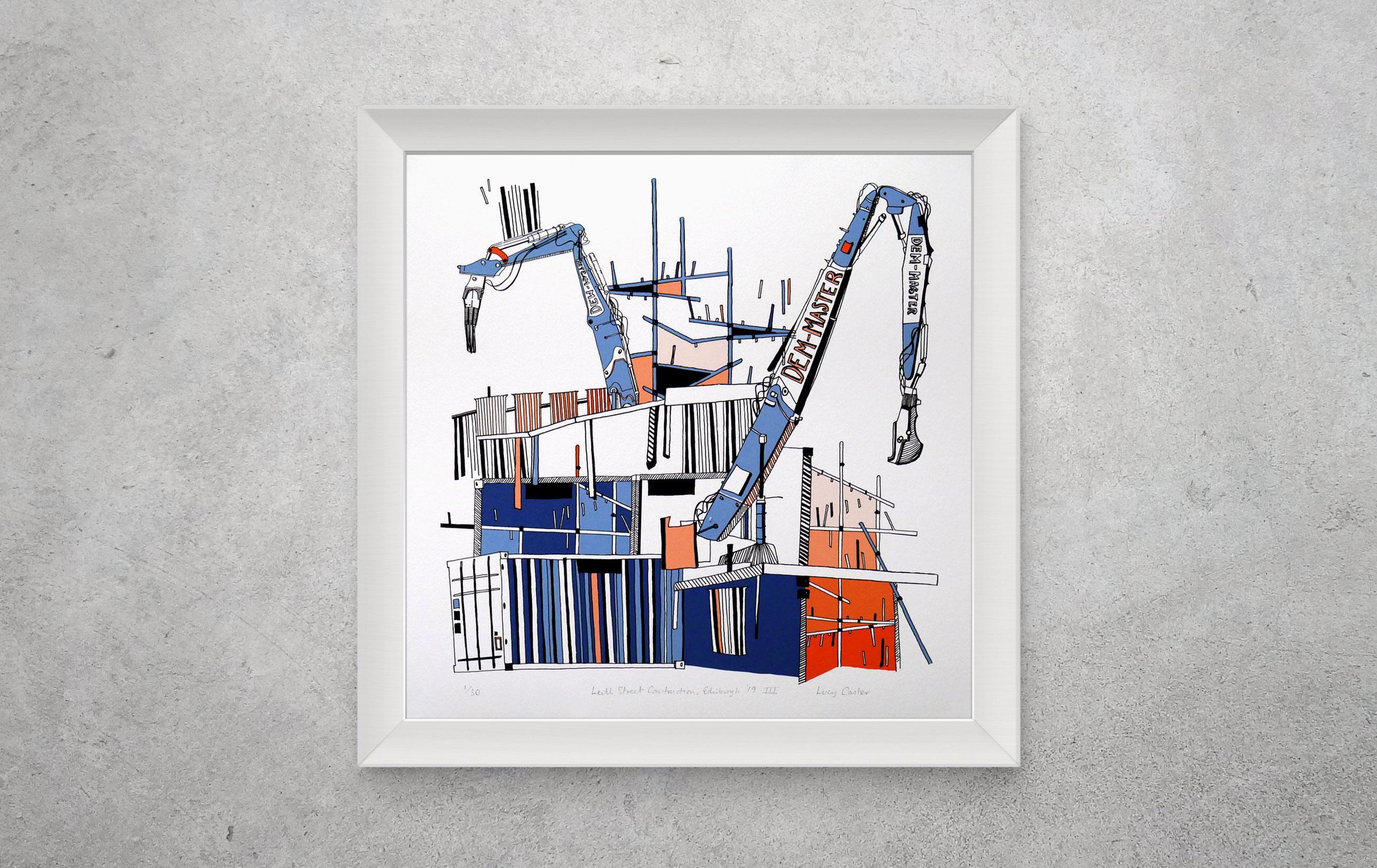Leith-Street-Construction