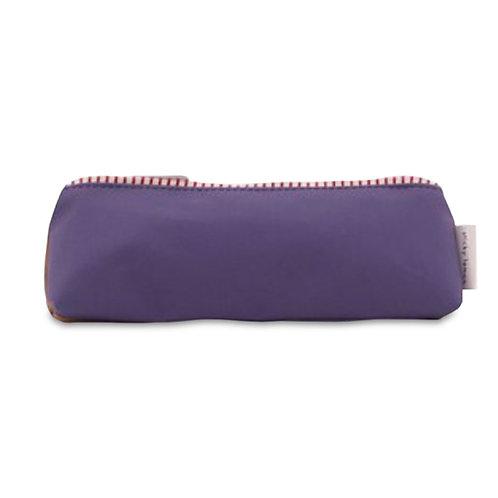 Sticky Lemon Recycled Pencil Case Purple