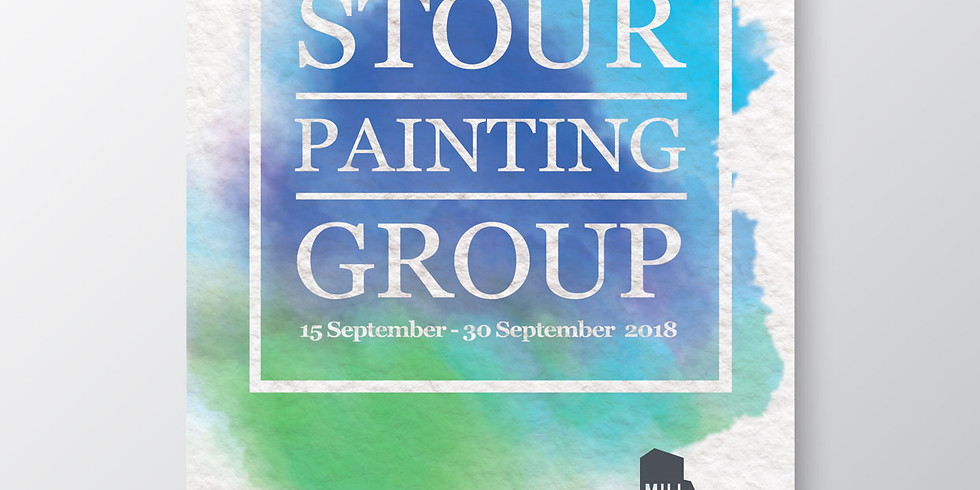 Stour Painting Group Exhibition