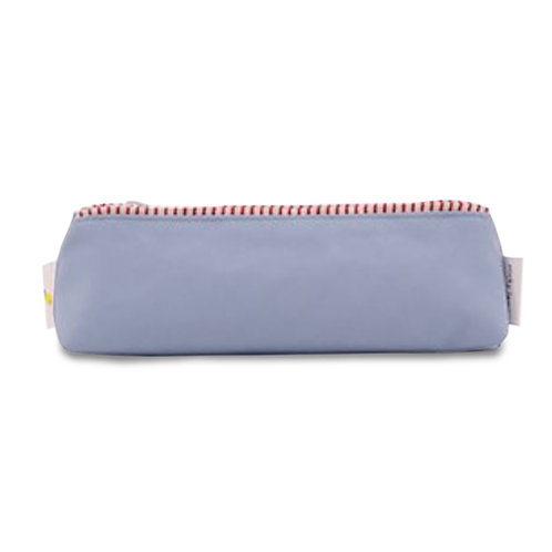 Sticky Lemon Recycled Pencil Case Blue