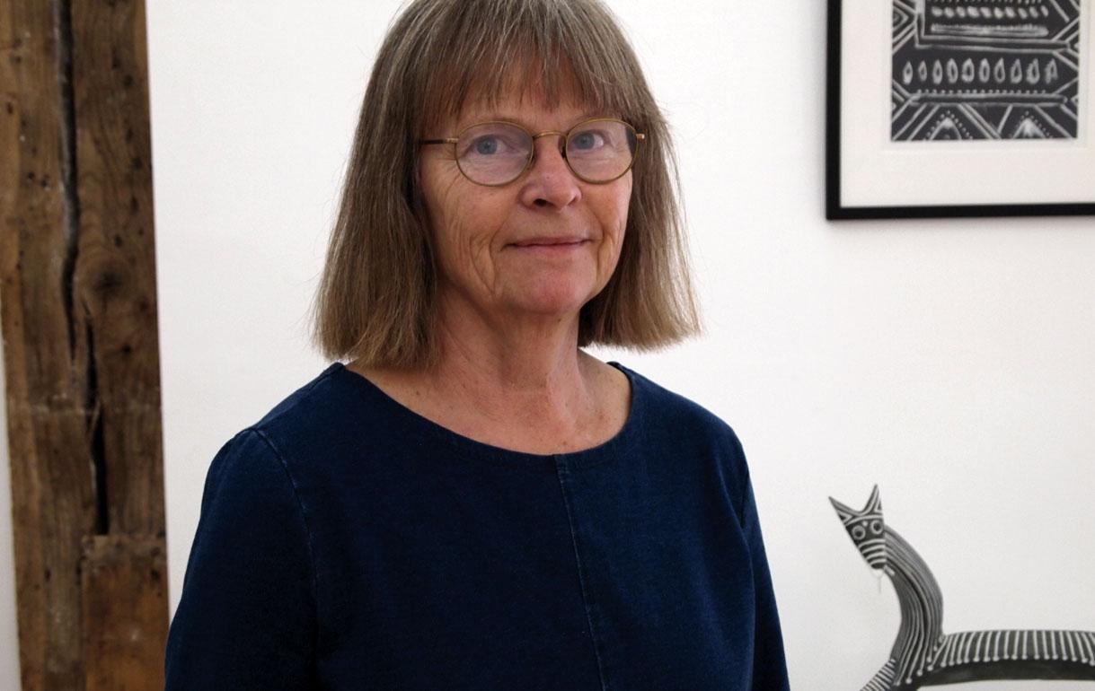 Cathy-D'Arcy-Mill-Tye-Gallery