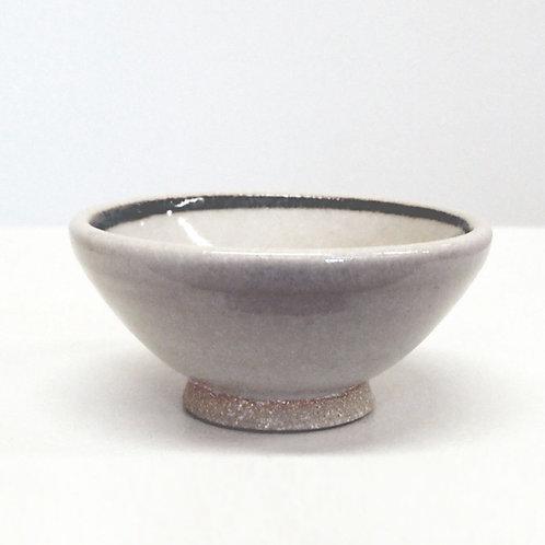 Dominic Upson Small Cream Bowl