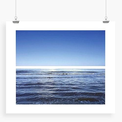 'The Sea and the Sky Never Meet' No.10