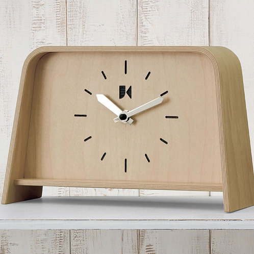 Jeffrey Knight JK1 Table Clock