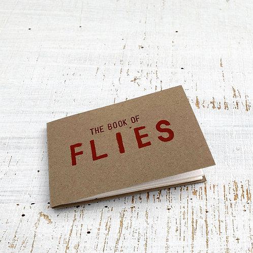 John Dilnot The Book of Flies