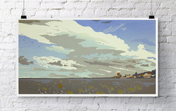 Colin-Moore-Cley-Marshes