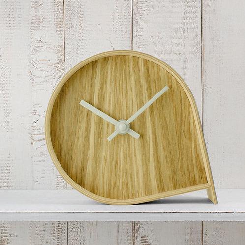 Jeffrey Knight JK4 Small Table Clock