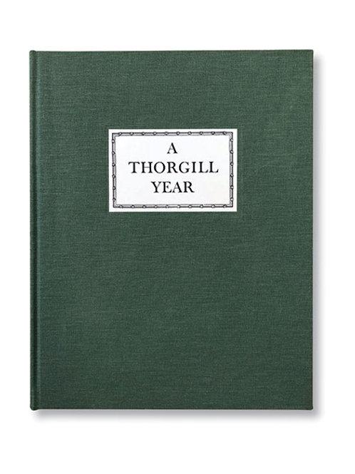 "Penny Berry ""A THORGILL YEAR"" De-luxe Edition"