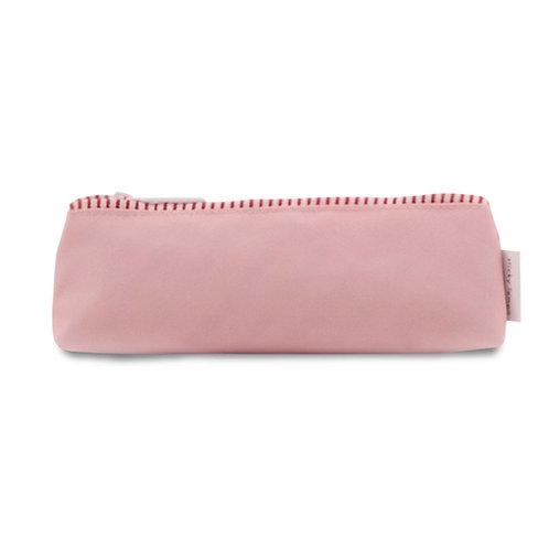Sticky Lemon Recycled Pencil Case Pink