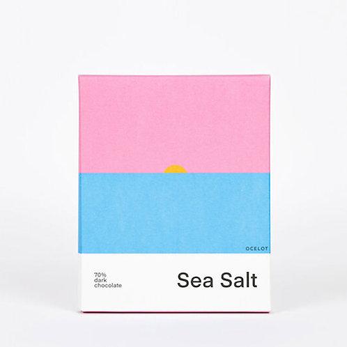 Ocelot Sea Salt Chocolate