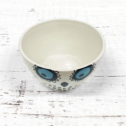 Hannah Turner Owl Bowl