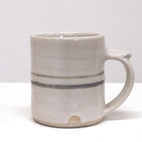 Dominic Upson Cream Mug