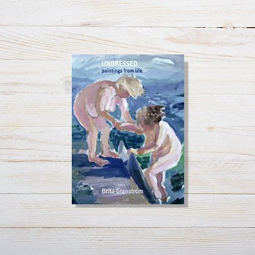 Brita Granström 'Undressed' Book